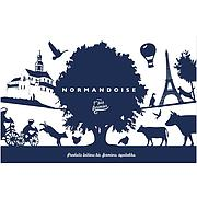 Logo of  Normandoise